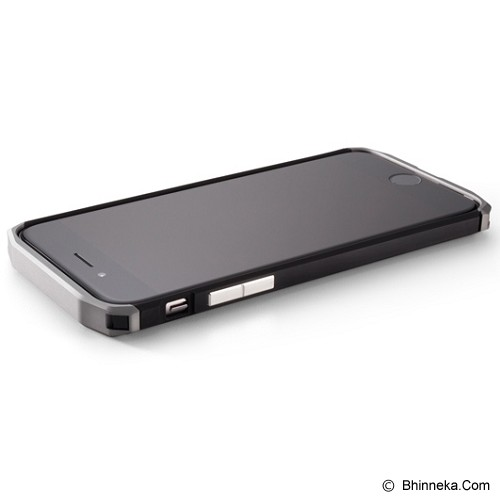 ELEMENT CASE Solace iPhone 6 Plus - Black - Casing Handphone / Case