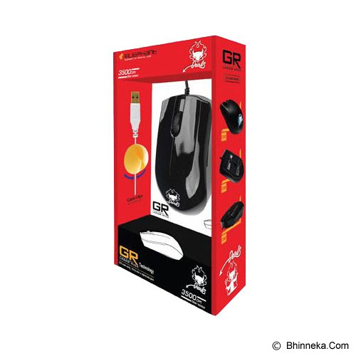 ELEPHANT Gaming Mouse Devil - Gaming Mouse