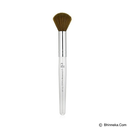 ELF Brush Powder White - Kuas Make-Up
