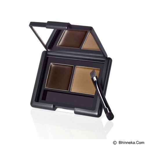 ELF Eyebrow Kit - Dark - Eyebrow Color