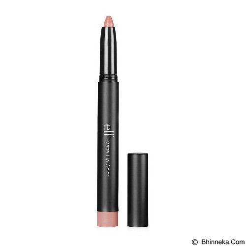 ELF Matte Lip Color - Nearly Nude - Lipstick