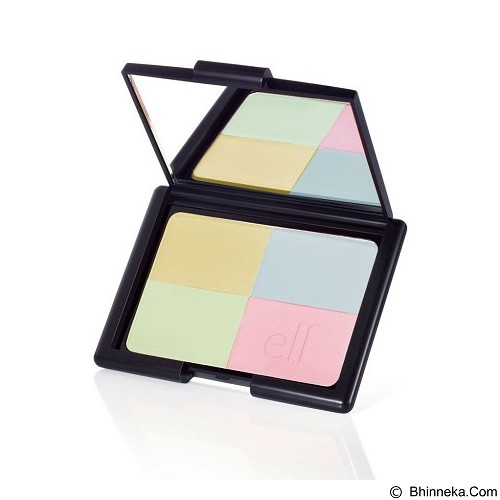 ELF Tone Correct Powder Complex Balance - Make-Up Powder
