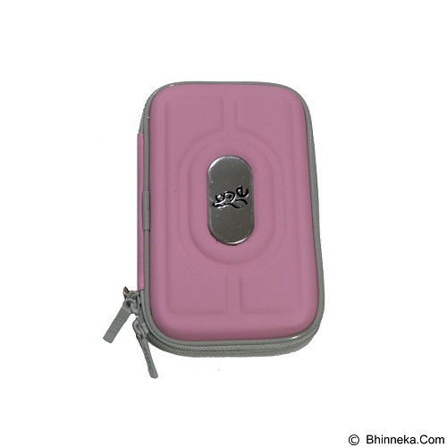 ELITE Pouch Nitendo Nds Lite - Pink (Merchant) - Video Game Accessory