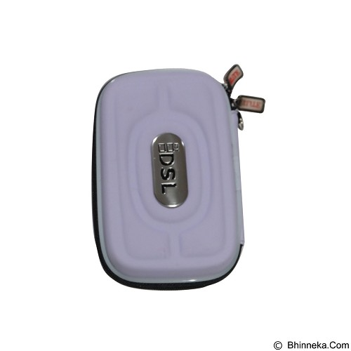 ELITE Pouch Nitendo Nds Lite - Purple (Merchant) - Video Game Accessory
