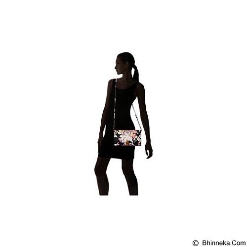 ELLIOTT LUCCA Cordoba Clutch - Black (Merchant) - Clutches & Wristlets Wanita