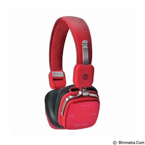 ELYSIUM Libretto - Crimson - Headset Bluetooth