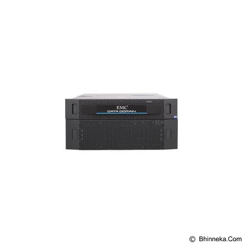 EMC² Data Domain DD 2500 - Nas Storage Rackmount