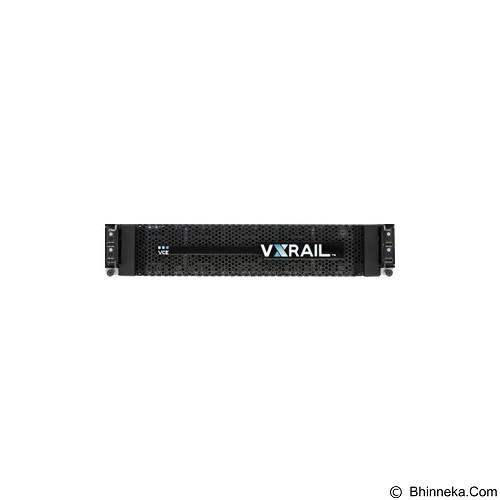 EMC² Hyper Converged VxRail 60 - Nas Storage Rackmount
