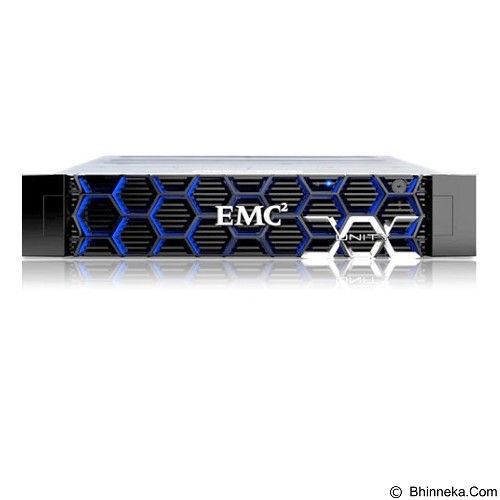 EMC² Unity 300F All Flash - Nas Storage Rackmount