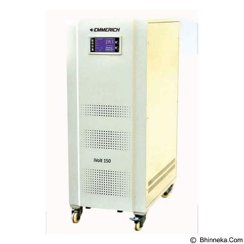 EMMERICH iVolt 150kVA - Stabilizer Industrial