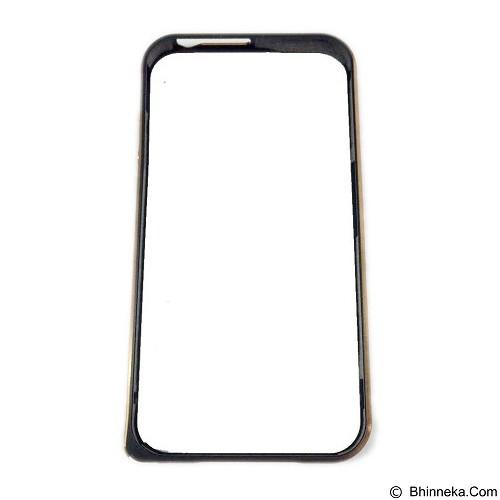 EMPIRE Bumper Metal External Case Samsung Galaxy A3 - Black (Merchant) - Casing Handphone / Case