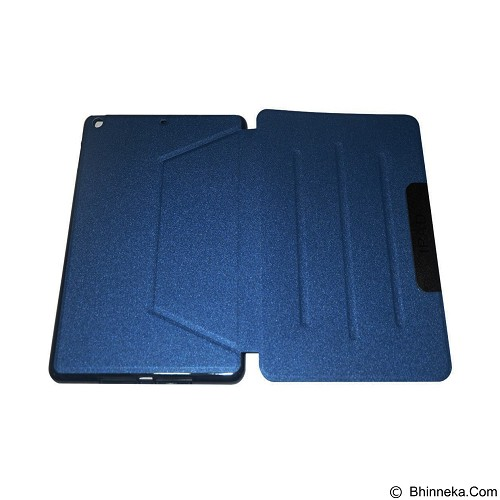 EMPIRE Flipshell/Flip Cover Casing for Apple iPad Air/iPad 5 - Dark Blue (Merchant) - Casing Tablet / Case