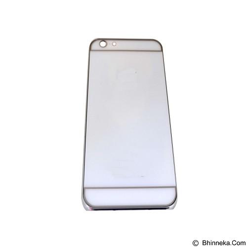 EMPIRE Hardcase Metalic Glossy Apple iPhone 6 Plus/ 6s Plus - White (Merchant) - Casing Handphone / Case