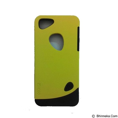 SLICOO Hardcase Tough Armor Ultra Thin Apple iPhone 6/6s - Yellow (Merchant) - Casing Handphone / Case