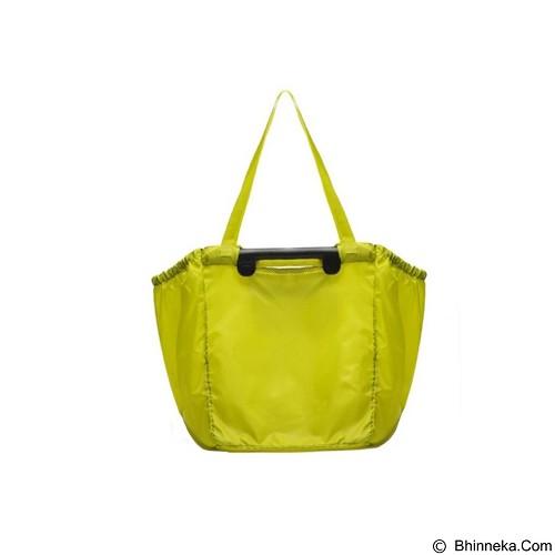 EMPIRE Kantong Belanja Besar Reusable Bag Fortable Trolley - Green (Merchant) - Travel Bag