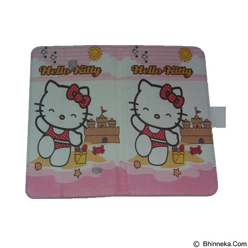 EMPIRE Leather Case Nokia X2 Character Hellokitty 6 (Merchant) - Casing Handphone / Case