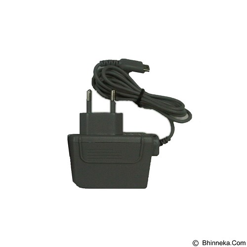 EMPIRE Nintendo Adaptor/Charger Nds Lite - Black (Merchant) - Video Game Accessory