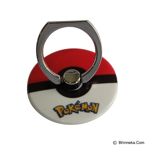EMPIRE Ring Standing iRing Pokemon Phone Holder 2 (Merchant) - Gadget Docking
