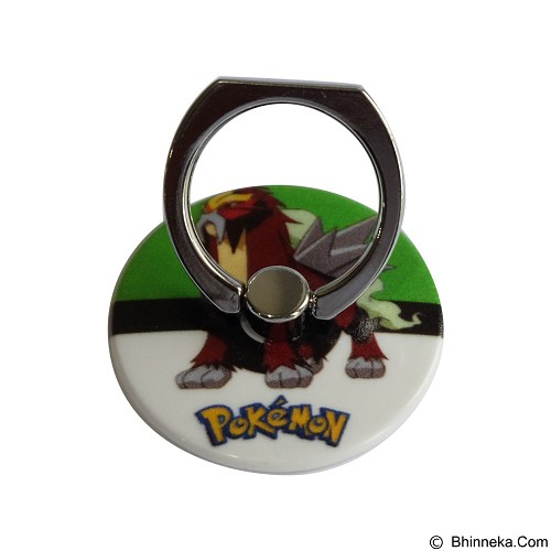 EMPIRE Ring Standing iRing Pokemon Phone Holder 3 (Merchant) - Gadget Docking