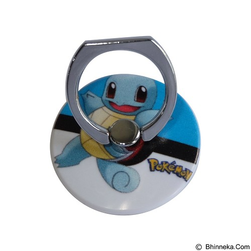 EMPIRE Ring Standing iRing Pokemon Phone Holder 4 (Merchant) - Gadget Docking