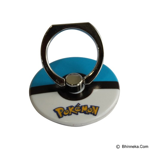 EMPIRE Ring Standing iRing Pokemon Phone Holder 9 (Merchant) - Gadget Docking