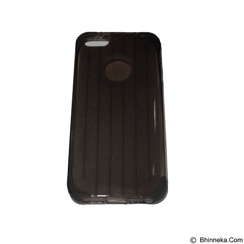 EMPIRE Softcase Blink Gliter Line Apple iPhone 6G / 6s - Black (Merchant) - Casing Handphone / Case