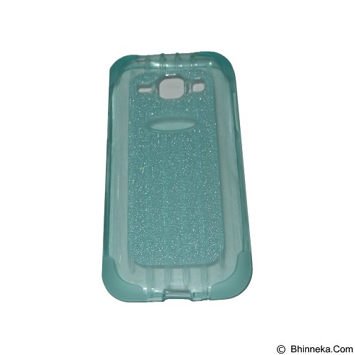 EMPIRE Softcase Blink Gliter Line Samsung Galaxy A5 - Blue (Merchant) - Casing Handphone / Case