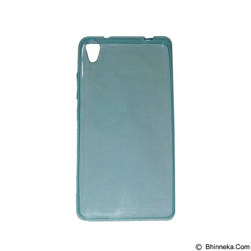 EMPIRE UltraThin Softcase for Infinix Hot 2 [X510] - Blue (Merchant) - Casing Handphone / Case