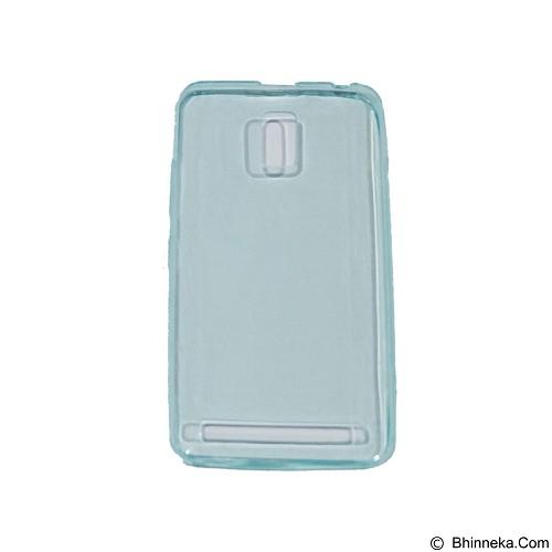 EMPIRE UltraThin Softcase for Lenovo A6600 - Green (Merchant) - Casing Handphone / Case