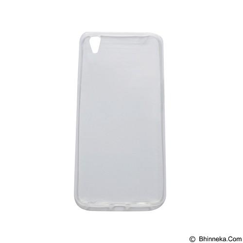 EMPIRE UltraThin Softcase for Oppo A37 Neo 9 - Transparent (Merchant) - Casing Handphone / Case