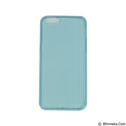 EMPIRE UltraThin Softcase for Oppo A39 - Blue (Merchant) - Casing Handphone / Case