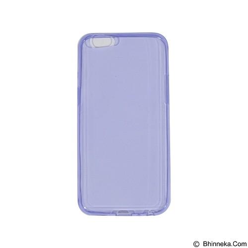 EMPIRE UltraThin Softcase for Oppo A39 - Purple (Merchant) - Casing Handphone / Case