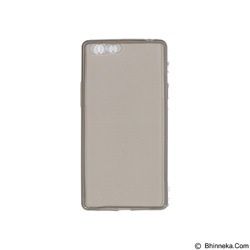 EMPIRE UltraThin Softcase for Oppo R8201 or R8207 - Black (Merchant) - Casing Handphone / Case