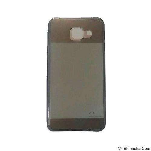 EMPIRE UltraThin Softcase for Samsung Galaxy A510 / A5 2016 - Black (Merchant) - Casing Handphone / Case