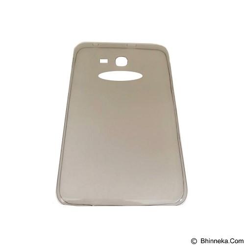 EMPIRE UltraThin Softcase for Samsung Galaxy Tab 3V /T110/T116 - Transparant (Merchant) - Casing Handphone / Case