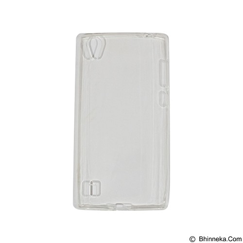 EMPIRE UltraThin Softcase for Vivo Y13 / Y13T - Transparent (Merchant) - Casing Handphone / Case