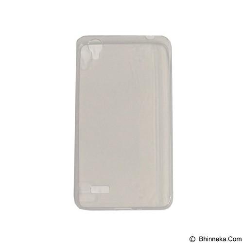 EMPIRE UltraThin Softcase for Vivo Y31 - Transparent (Merchant) - Casing Handphone / Case