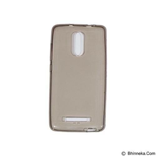 EMPIRE UltraThin Softcase for Xiaomi Redmi Note 3 - Black (Merchant) - Casing Handphone / Case