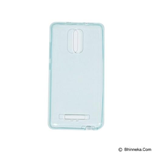 EMPIRE UltraThin Softcase for Xiaomi Redmi Note 3 - Green (Merchant) - Casing Handphone / Case