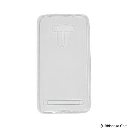 EMPIRE UltraThin Softcase for Zenfone Selfie [ZD551KL] - Transparant (Merchant) - Casing Handphone / Case