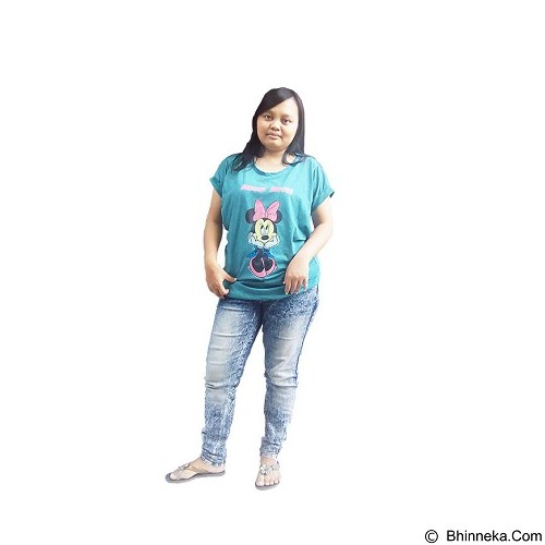 ENDANG THE VILLAGE PRODUCT Belinda (Merchant) - Kaos Wanita