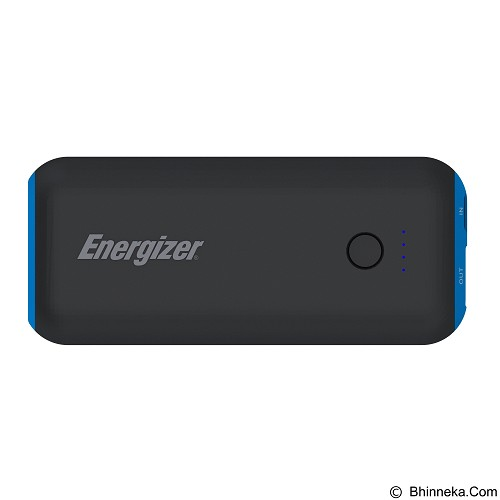 ENERGIZER Power Bank 5000mAh [UE5007] (Merchant) - Portable Charger / Power Bank