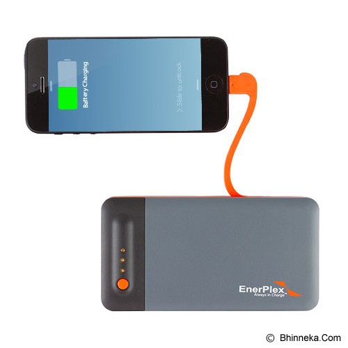 ENERPLEX Jumpr Stack 9 - Portable Charger / Power Bank