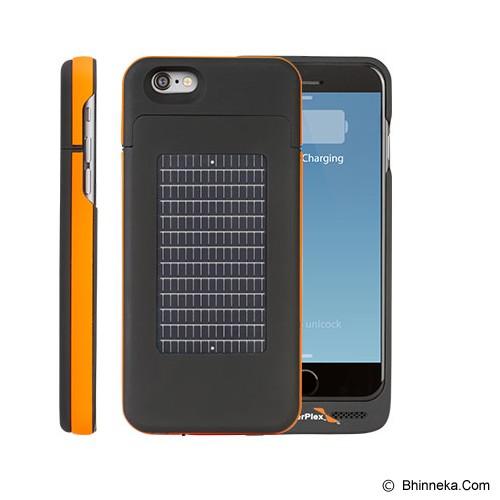 ENERPLEX Surfr for Apple iPhone 6 - Orange - Casing Handphone / Case