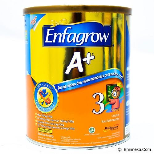 ENFAGROW A+ Tahap 3 800gr - Makanan Dan Susu Formula Bayi dan Anak