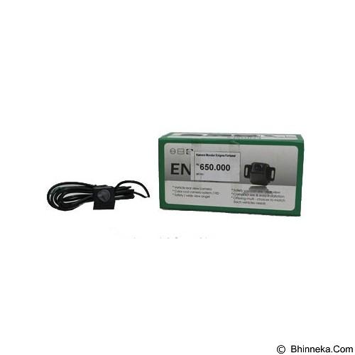 ENIGMA Rear View Camera Fortuner (Merchant) - Kamera Mobil