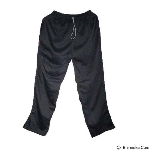 ENYES SHOP Celana Training [ENY35004] - Black - Celana Panjang Wanita