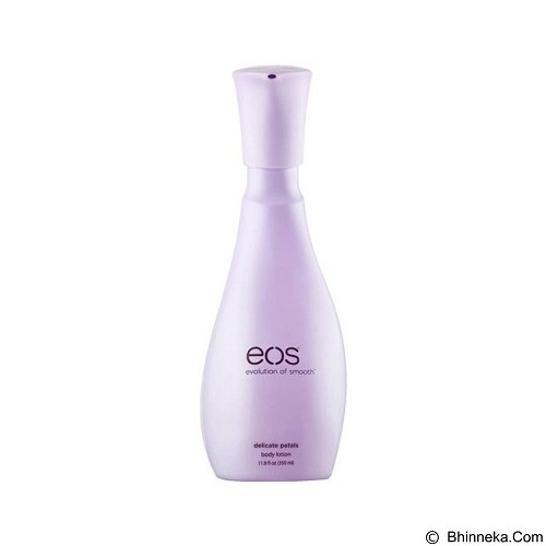 EOS Body Lotion Delicate Petals (Merchant) - Body Lotion / Butter