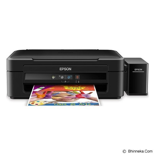 EPSON Printer [L220] (Merchant) - Printer Home Multifunction