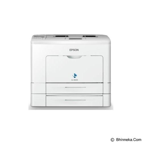 EPSON Aculaser M300D - Printer Bisnis Laser Mono